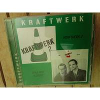 """KRAFTWERK """"Kraftwerk 2 / Ralf & Florian"""""""