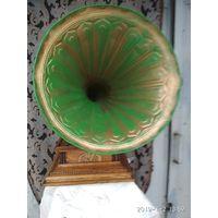 Граммофон старинный