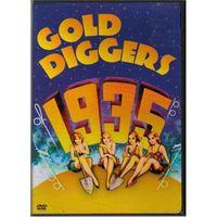 Золотоискатели 1935-го года / Gold Diggers of 1935 (Дик Пауэлл) DVD5