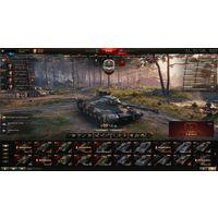 World of tanks and world of warships (два в одном)+почта к ним