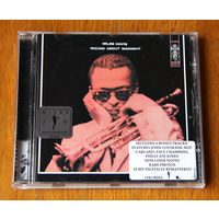 "Miles Davis ""Round About Midnight"" (Audio CD - 2001)"