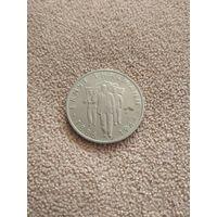 ГДР 1986 10 марок Тэльман