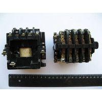 Магнитный пускатель ПМЕ-111 б/у