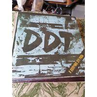 Пластинка DDT
