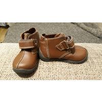 Ботинки ADAMS KIDS