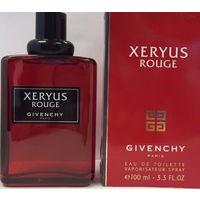 Xeryus Rouge Givenchy - отливант 5мл