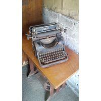 Пишущая машинка АЕГ