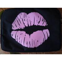 СУМКА ДЛЯ НОУТБУКА Oriflame Kiss me Laptop case