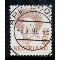 Марка Нидерланды 80сt стандарты