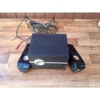 Акустика Labtec Pulse 386 2.1 Speaker System (17W RMS)