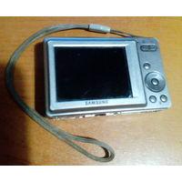Цифровик SAMSUNG