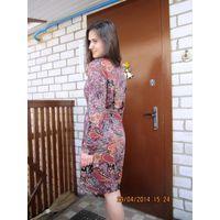 Само чудо Арнамент и стиль Платье красотки р 50