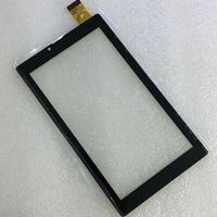 Тачскрин для планшета SUPRA M74BG