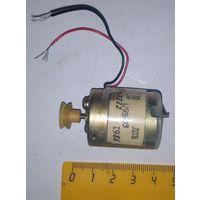 Мотор ДП3 U9В