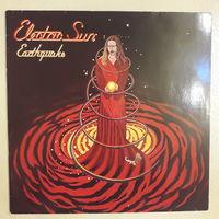 ELECTRIC SUN - 1979 - EARTHQUAKE, LP, (GERMANY)