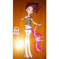 Кукла Дракулаура Школа Монстров Monster High
