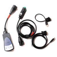 Сканер для Пежо, Ситроен LEXIA 3 PSA XS