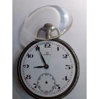 "Швейцарские часы ""Omega"". Не идут"
