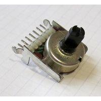 Резистор переменный с тон-компенсацией 50 кОм (В503)