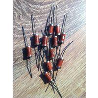 Резистор 49,9 Ом (С2-10-1, цена за 1шт)