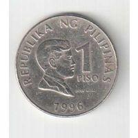 1 писо 1993 года Филиппин