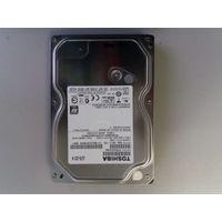 Жесткий диск SATA 1Tb Toshiba DT01ACA100 (905966)