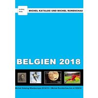 2018 - Michel _ Бельгия - на CD