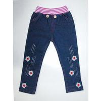 Новые джинсы утепленные