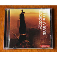 "Robbie Williams ""Escapology"" (Audio CD)"