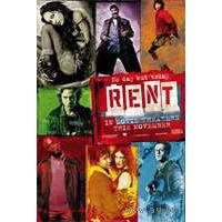 Рента / Rent (Крис Коламбус /Chris Columbus)(DVD5)