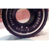 E- Ikor Anastigmat 4,5 75mm