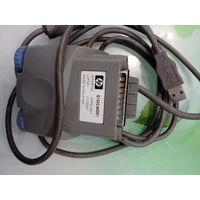 Q1342-60001 Кабель интерфейсный (с электроникой)