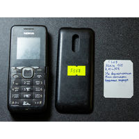 5147 Телефон Nokia 105 (RM-908). По запчастям, разборка