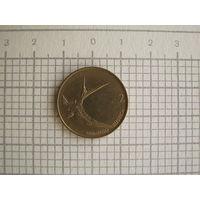 Словения, 2 толара 1999 г.