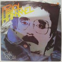 Pavol Hammel - Now I Know
