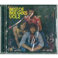 CD Bee Gees - Best Of Bee Gees Vol2