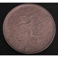 Чехия 10 крон 1994