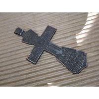 Крест Тельный. большой.