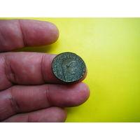 Констанций Гал  351-354 гг. н. э.