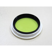 Светофильтр желто-зеленый ЖЗ-1,4x резьба М52