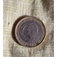 1 евро