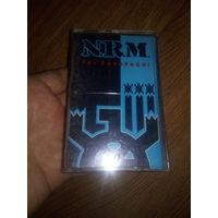 Аудиокассета n.r.m.