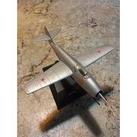 Коллекция Легендарные Самолеты DeAgostini