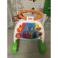Ходилка fisher price