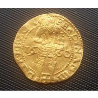 Дукат 1660 г.