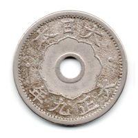 10 сен 1920 Япония