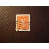Канада 1949 г.Король Георг -VI.