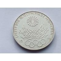 KM# 135 10 MARK 15.5000 g., 0.6250 Silver 0.3114 oz. ASW, 33 mm.