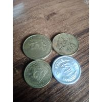 Монеты 47