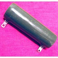 ПЭВ-50 Вт. 33 Ом. Проволочные Эмалированные Водостойкие резисторы. 33ом